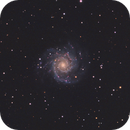 Phantom Galaxy - M74,                                apothegary