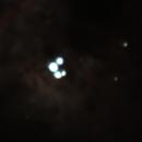 Orion Trapezium 2,                                Jeff Clayton