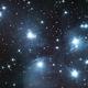 The Pleiades,                                kyokugaisha