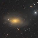 NGC4753,                                Philippe BERNHARD