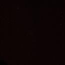 M41 Open Cluster Original Image,                                Gerry