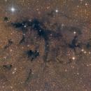 Lynds Dark Nebula 673 (LRGB),                                Frank Breslawski