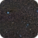 CEP Widefield & Iris Nebula NGC7023,                                Siegfried