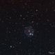 Cat's Eye Nebula NGC6543,                                Carastro
