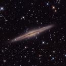 CROP NGC891,                                Jose Luis Bedmar
