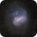 Wide-Field Large Magellanic Cloud,                                Wei-Hao Wang