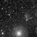 IC63 and IC59 Nebulae,                                Marco Stra