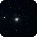 Messier 3 - Globular Cluster in Canes Venatici,                                Insight Observatory