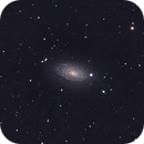 M63 - The Sunflower Galaxy,                                CrestwoodSky