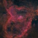 Heart & Soul Mosaic,                                Chris Sauer