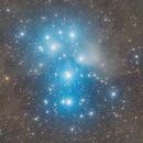 M45 Crop,                                Erik Guneriussen