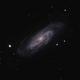 NGC 3198,                                lowenthalm