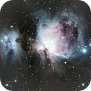 Orion Nebula,                                Mazin Younis