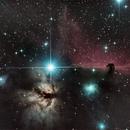 NGC2023,                                Dbrocato