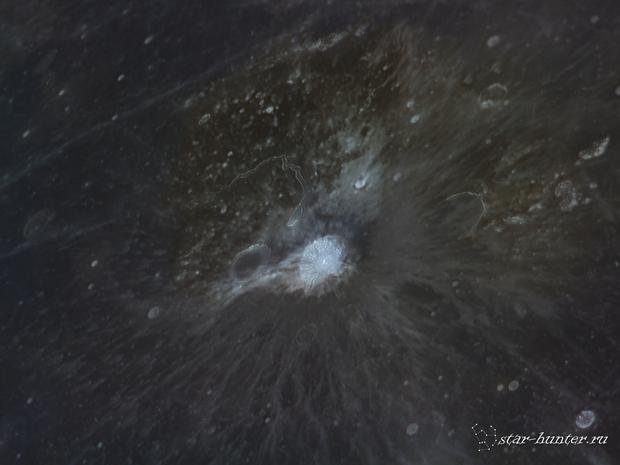Aristarchus (1 aug 2015, 01:40),                                Star Hunter