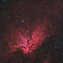 Ngc7380 - HaRVB,                                Bradisback
