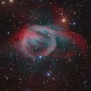 Strottner-Drechsler 1 - Coco's nebula (PNG 185.1-00.9),                                Marcel Drechsler
