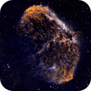 Crescent Nebula,                                Jakub Pracny