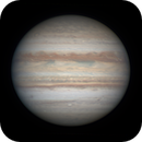 Jupiter, Ganymede, and Io,                                Chappel Astro