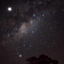 Milky Way on seconds,                                lima_gabrielpm