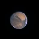 Mars 28.10.2020,                                Sergei Sankov