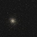 M 22 ammasso globulare in Sagittarius - 11 giugno 2014,                                Giuseppe Nicosia