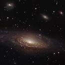 NGC 7331 Group,                                Matthew