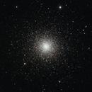 M3 Globular Cluster,                                Linwood Ferguson