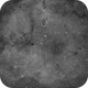 IC 1396 in Ha,                                Steve Eltz