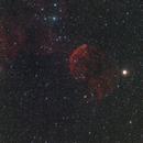 Medusa nebula,                                JarmoK