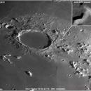 Plato crater and its surroundings,                                Conrado Serodio