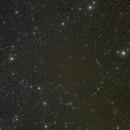 Barnard 34,                                Wilson Yam