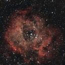 NGC2237 ED80 1100D,                                Laurent