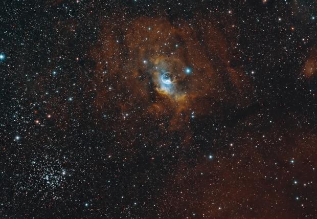 M52 ,                                Giorgio Baj