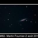 m 82 ,                                MartinFournier