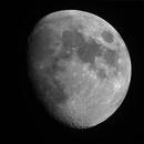 Moon with 420mm,                                Joschi
