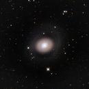 M94-Cat's Eye Galaxy,                                Bob J