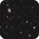 NGC 4603 and a host of other galaxies in Centaurus,                                Niall MacNeill