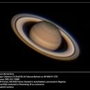 Saturn, 06/24/2016,                                Gabriel Cardona
