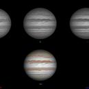Júpiter 9/MAR/2015 21:19UT,                                Chepar