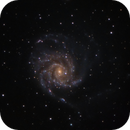 M101 as seen from the city of Sofia,                                Sektor