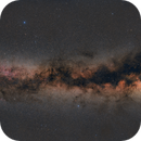 The Great Galactic Rift,                                Chris Beere