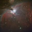 M42,                                Lauri Kangas