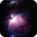 M42 Orionnebel,                                Christian Kussberger