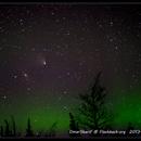 Comet PANSTARRS,                                Omar_Sharif