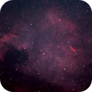 NGC7000 - North American Nebula,                                brianmamelli