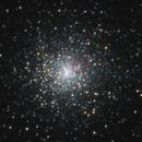 Planetary Nebula Pease 1,                                Carsten Dosche