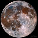 Mineral Moon, 2021-02-27,                                Björn Hoffmann