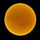 November Sun - 2,                                Onur Atilgan