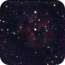 IC 5146 - Cocoon Nebula,                                André Wiget